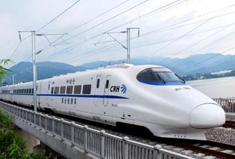 郑太高铁今日起试运行 开通运营后全程仅需2个多小时