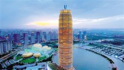 郑州13人入选全国劳动模范和先进工作者