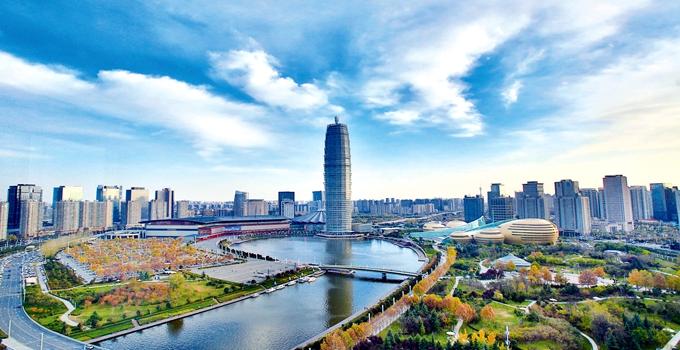 """郑州""""十三五""""新增 高新技术企业逾2400家"""
