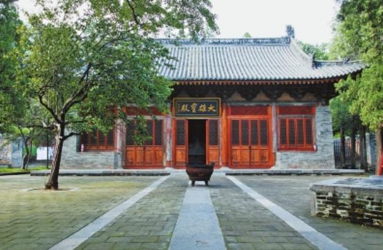 Zhengzhou International 大音希声会善寺
