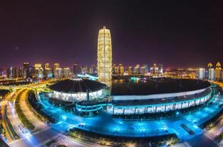 """第九届""""博博会""""将于今年9月在郑州举办"""