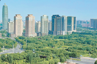 郑州常住人口跃居中部第一全国第十