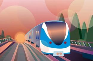 郑州将再添快线轨道交通