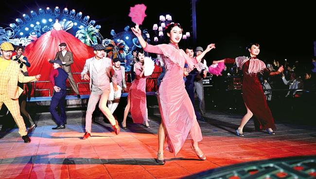 郑州多家单位举办缤纷活动,邀您欢乐闹元宵
