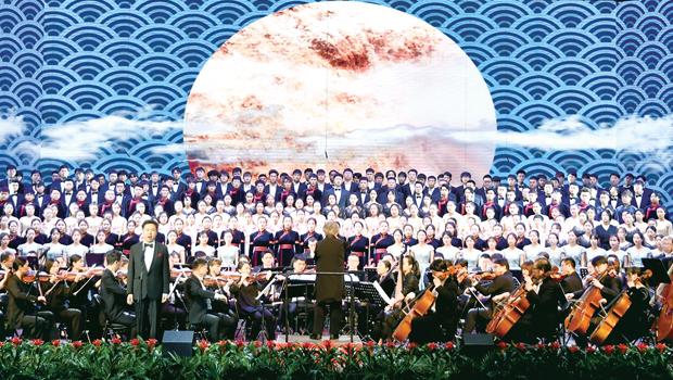 谱写恢宏壮丽的红色乐章——2021中国(郑州)黄河文化月启示
