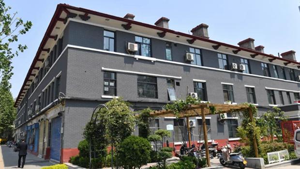 郑州再添两个历史文化街区