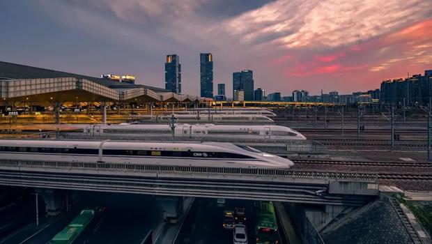 中国旅游日,开启这趟关于郑州的旅行!