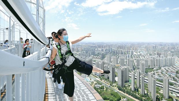 郑州首次入围端午十大热门旅游城市